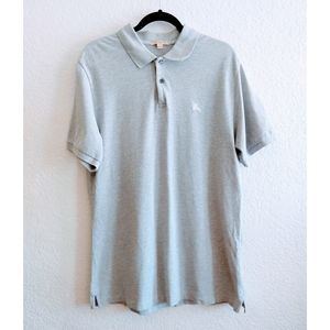 Burberry Brit Mens Polo Size Large